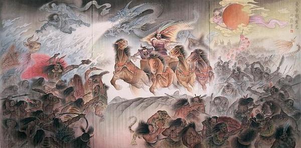 北京猿人2
